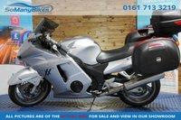 2005 HONDA CBR1100XX SUPER BLACKBIRD CBR 1100 X-5  £3950.00