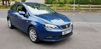 USED 2017 17 SEAT IBIZA 1.0 SE TECHNOLOGY 3d 74 BHP Top supermini prize in this year's Auto Express New Car Awards