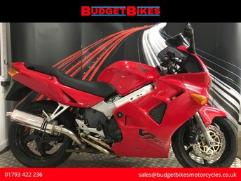 View our HONDA VFR800F