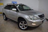 2005 LEXUS RX 3.0 300 SE 5d AUTO 202 BHP £3995.00