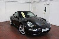 2005 PORSCHE 911 3.6 CARRERA 2 CONVERTIBLE 2d 325 BHP £24995.00