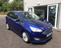 2017 FORD GRAND C-MAX