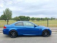 2009 BMW M3 4.0 M3 MONTE CARLO 2d AUTO 414 BHP £22995.00