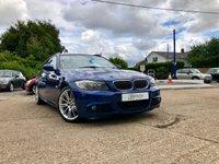 USED 2011 11 BMW 3 SERIES 3.0 325D M SPORT TOURING 5d 202 BHP