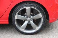 USED 2013 63 AUDI A1 2.0 SPORTBACK TDI S LINE BLACK EDITION 5d 141 BHP
