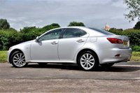 USED 2008 58 LEXUS IS 2.2 TD SE 4dr FULL SERVICE HISTORY