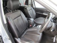 USED 2011 61 HYUNDAI SANTA FE 2.2 CRDi Premium 5dr (7 Seats) 2 OWNERS+GREAT HISTORY+7 SEATS