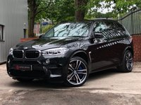USED 2018 67 BMW X5 4.4 Steptronic 5dr HIGHEST SPEC'D X5M IN UK !!!!