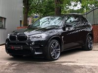 USED 2018 67 BMW X5 4.4 Steptronic 5dr PAN ROOF - CARBON PACK!!!