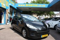 2009 PEUGEOT 207 1.6 SW S HDI 5dr 90 BHP £SOLD