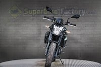 USED 2016 16 KAWASAKI ER-6N ABS GOOD & BAD CREDIT ACCEPTED, OVER 500+ BIKES IN STOCK