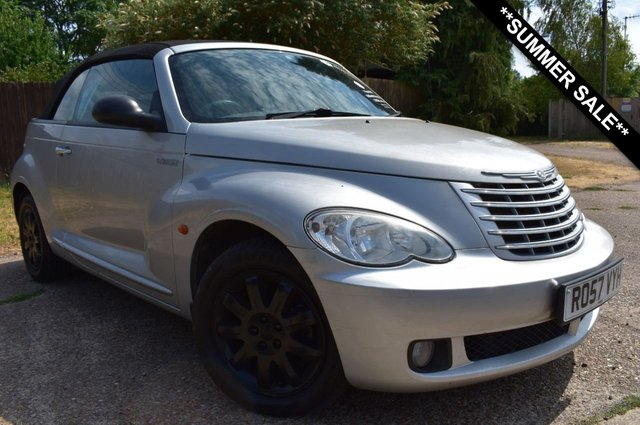 View our CHRYSLER PT CRUISER