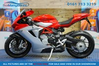 USED 2015 65 MV AGUSTA F3 F3 800 EAS ABS - Low miles