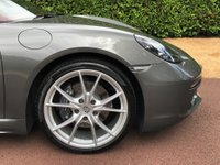 USED 2016 PORSCHE 718 BOXSTER 2.0 PDK (s/s) 2dr DEMO+£13K OF EXTRAS+REV CAM+++