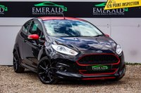 USED 2016 F FORD FIESTA 1.0 ZETEC S BLACK EDITION 3d 139 BHP £0 DEPOSIT FINANCE AVAILABLE, AIR CONDITIONING, AUX INPUT, BLUETOOTH CONNECTIVITY, CLIMATE CONTROL, CRUISE CONTROL, DAB RADIO, REAR PARKING SENSORS, START/STOP SYSTEM, STEERING WHEEL CONTROLS, USB INPUT