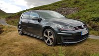 "USED 2014 14 VOLKSWAGEN GOLF 2.0 GTI 5d 218 BHP Vw History/ 19"" Alloys/ Park Sensors/ Privacy Glass"