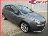 2012 SEAT IBIZA 1.2 CR TDI ECOMOTIVE S AC 5dr **FREE ROAD TAX & 50+MPG** £SOLD