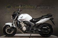 USED 2011 11 HONDA CBF600  GOOD & BAD CREDIT ACCEPTED, OVER 500+ BIKES IN STOCK