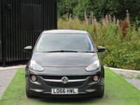 USED 2016 VAUXHALL ADAM 1.2 SLAM 3d 69 BHP