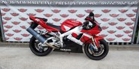 2001 YAMAHA YZF 1000 R1 Super Sports £4799.00