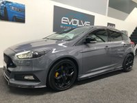 2015 FORD FOCUS 2.0 ST-3 5d 247 BHP £SOLD