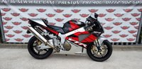 2004 HONDA VTR 1000 SP-2 Super Sports £9999.00