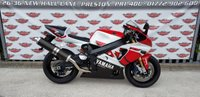 USED 1999 V YAMAHA YZF 750 R7 OW02 Super Sports Stunning, original and rare R7 OW02