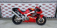 2000 HONDA VTR 1000 SP-1 HRC Super Sports £8399.00