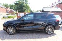 USED 2016 16 PORSCHE CAYENNE 4.1 D V8 S TIPTRONIC S 5d AUTO 385 BHP