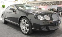USED 2008 BENTLEY CONTINENTAL MULLINER 6.0 GT 2d AUTO 553 BHP *LOW MILEAGE PRESTIGE CARS REQUIRED*
