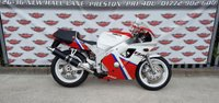 USED 1990 G YAMAHA FZR 400 RRSP Classic Sports Rare FZR400 RR Sport Production pocket rocket
