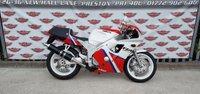 1990 YAMAHA FZR 400 RRSP Classic Sports £6499.00