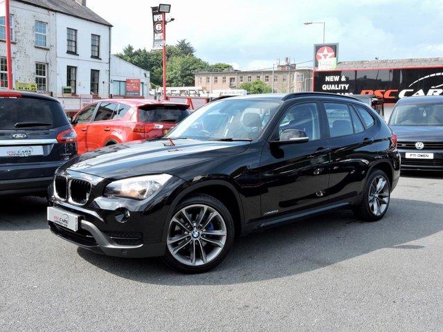 2012 BMW X1 2.0 XDRIVE20D SPORT 5dr 181 BHP