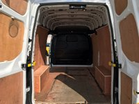 USED 2015 65 FORD TRANSIT CUSTOM 2.2 290 LR P/V 1d 99 BHP