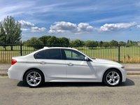 2013 BMW 3 SERIES 2.0 320I XDRIVE M SPORT 4d 181 BHP £14495.00