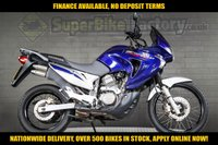 USED 2006 06 HONDA XL650 TRANSALP  GOOD & BAD CREDIT ACCEPTED, OVER 500+ BIKES IN STOCK