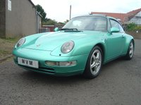 USED 1997 PORSCHE 911 3.6 TARGA 2d 282 BHP