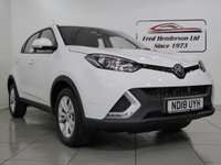 USED 2018 MG GS 1.5 TGI Explore (s/s) 5dr Pre-registered bargain.