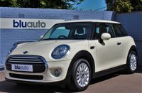 2014 MINI HATCH COOPER 1.5 3d 134 BHP £10920.00