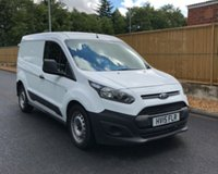 2015 FORD TRANSIT CONNECT 1.6 200 P/V 1d 74 BHP £5995.00