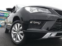 USED 2017 66 SEAT ATECA  TDI Ecomotive SE (s/s) 5dr Great Value 2017 Car
