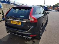 USED 2014 14 VOLVO XC60 TD R-Design Nav Geartronic 5dr