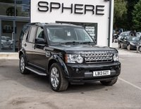 2013 LAND ROVER DISCOVERY 3.0 4 SDV6 HSE 5d AUTO 255 BHP £SOLD