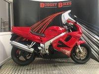 1996 HONDA VFR750 0.7 VFR 750 F 1d  £2790.00