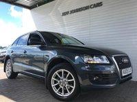 2009 AUDI Q5 2.0 TDI QUATTRO SE DPF 5d 168 BHP £9995.00