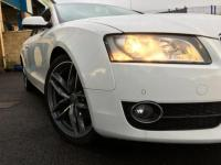 USED 2011 AUDI A5 TDI Sport 2dr New Alloys £650 cost option