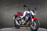 USED 2016 66 HONDA CB500  GOOD & BAD CREDIT ACCEPTED, OVER 500+ BIKES IN STOCK