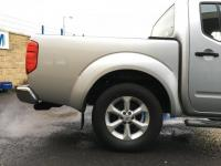 USED 2011 NISSAN NAVARA dCi Acenta King Cab Pickup 4dr Clean Pick Up 4x4