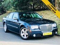 2008 CHRYSLER 300C 3.0 CRD 4d AUTO 215 BHP £4249.00