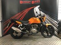 2014 ZONTES PANTHER 125cc 125-8A PANTHER  £1290.00